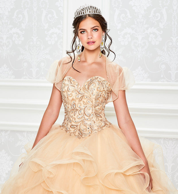 Princesa by Ariana Vara PR11943 Quinceanera Dress