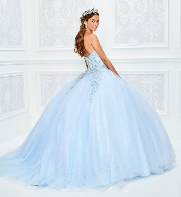 Princesa by Ariana Vara PR11944 Quinceanera Dress