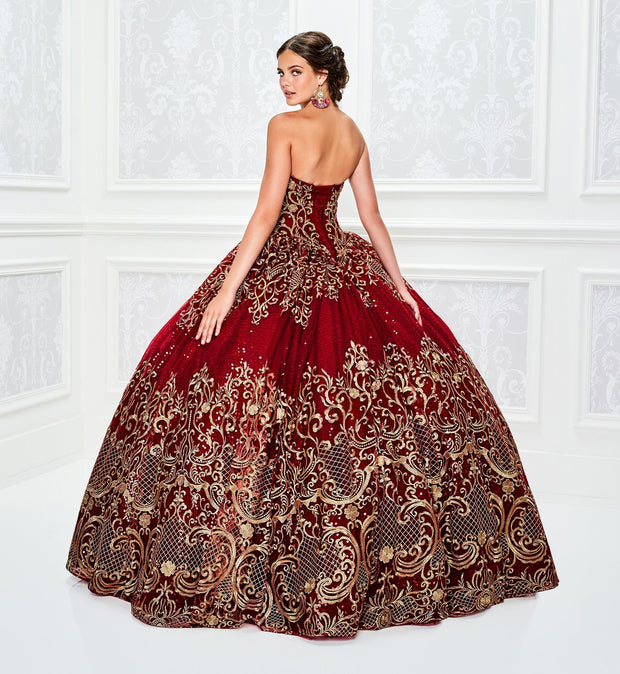 Princesa by Ariana Vara PR11945 Quinceanera Dress
