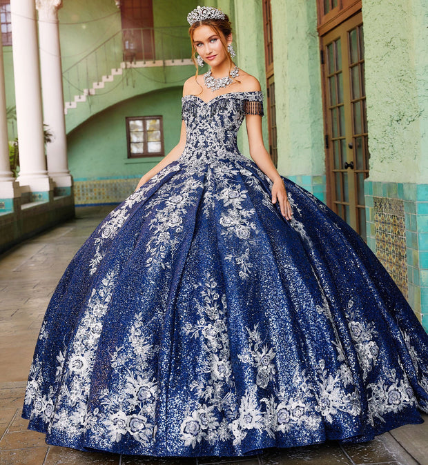 Princesa by Ariana Vara PR12001 Quinceanera Dress