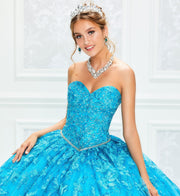 Princesa by Ariana Vara PR12005 Quinceanera Dress