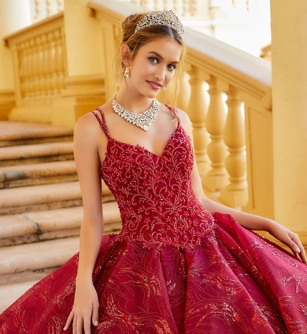 Princesa by Ariana Vara PR12006 Quinceanera Dress