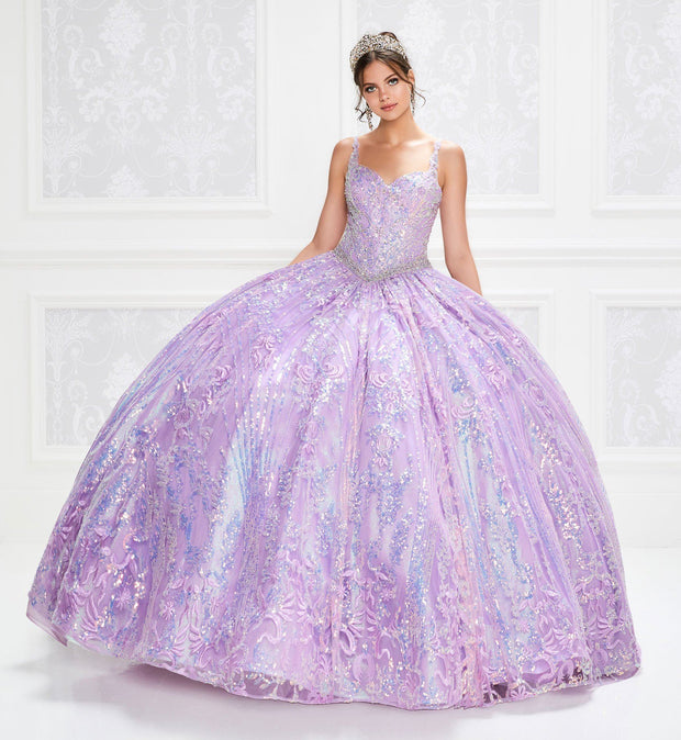 Princesa by Ariana Vara PR12009 Quinceanera Dress