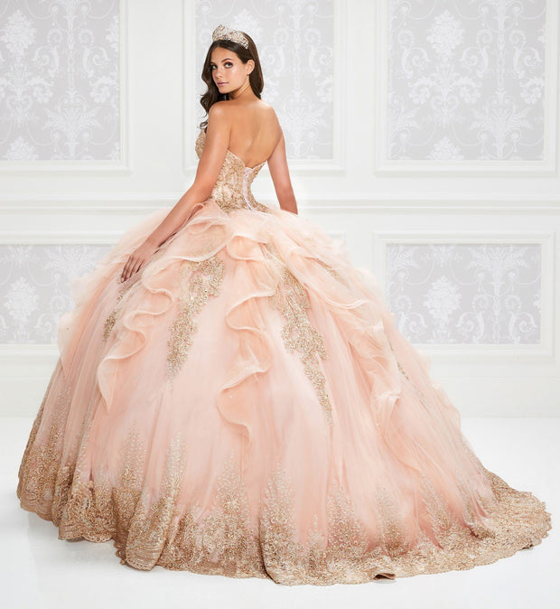 Princesa by Ariana Vara PR12011 Quinceanera Dress