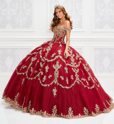 Princesa by Ariana Vara PR12014 Quinceanera Dress