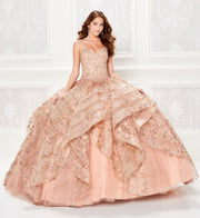 Princesa by Ariana Vara PR21951 Quinceanera Dress