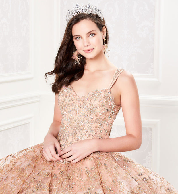 Princesa by Ariana Vara PR21952 Quinceanera Dress