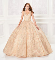 Princesa by Ariana Vara PR21955 Quinceanera Dress