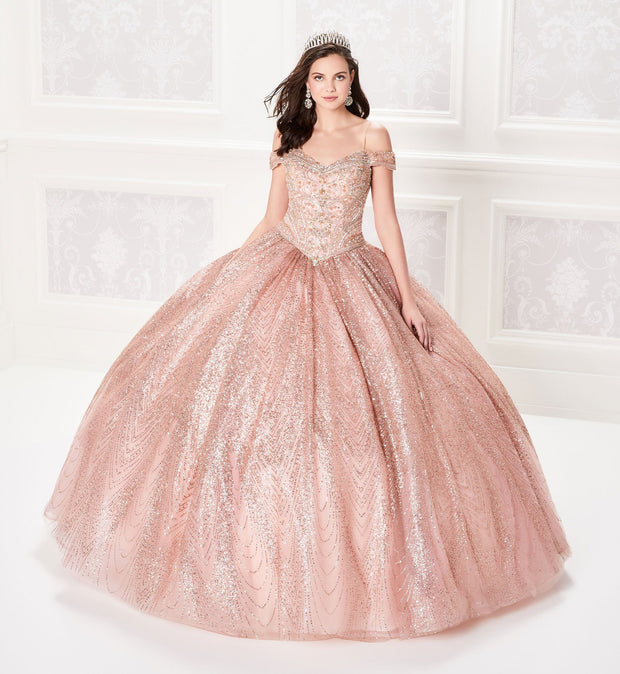 Princesa by Ariana Vara PR21958 Quinceanera Dress