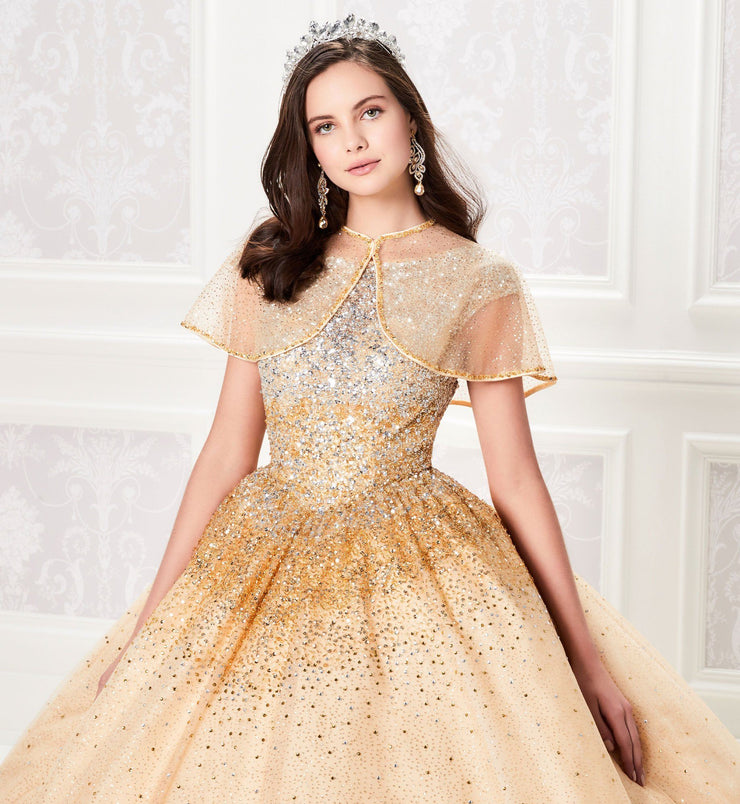 Princesa by Ariana Vara PR21960 Quinceanera Dress