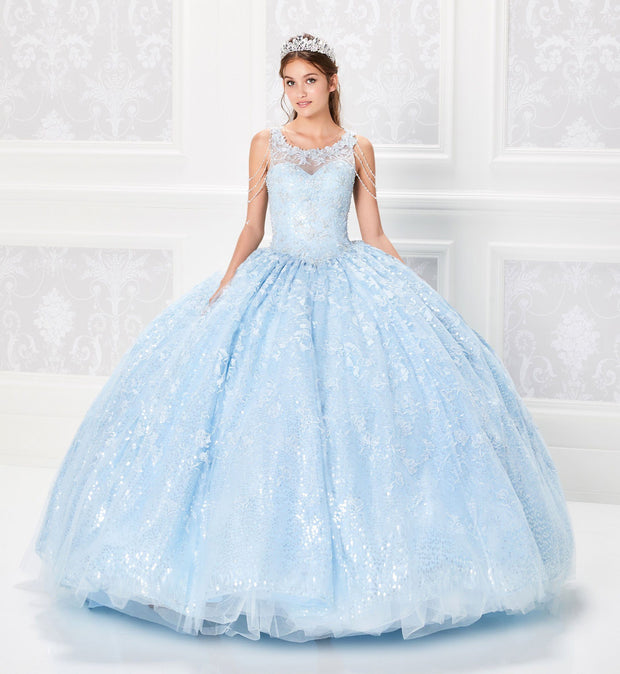Princesa by Ariana Vara PR21963 Quinceanera Dress