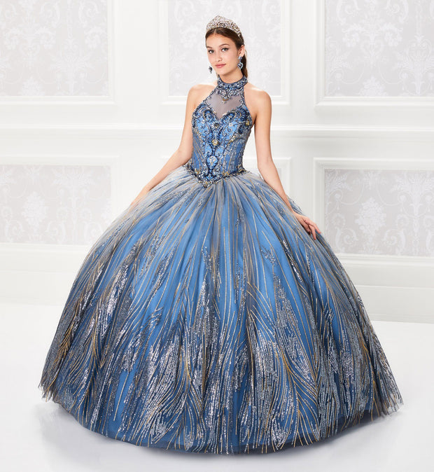 Princesa by Ariana Vara PR21965 Quinceanera Dress