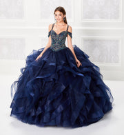 Princesa by Ariana Vara PR21966 Quinceanera Dress