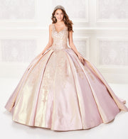 Princesa by Ariana Vara PR21968 Quinceanera Dress