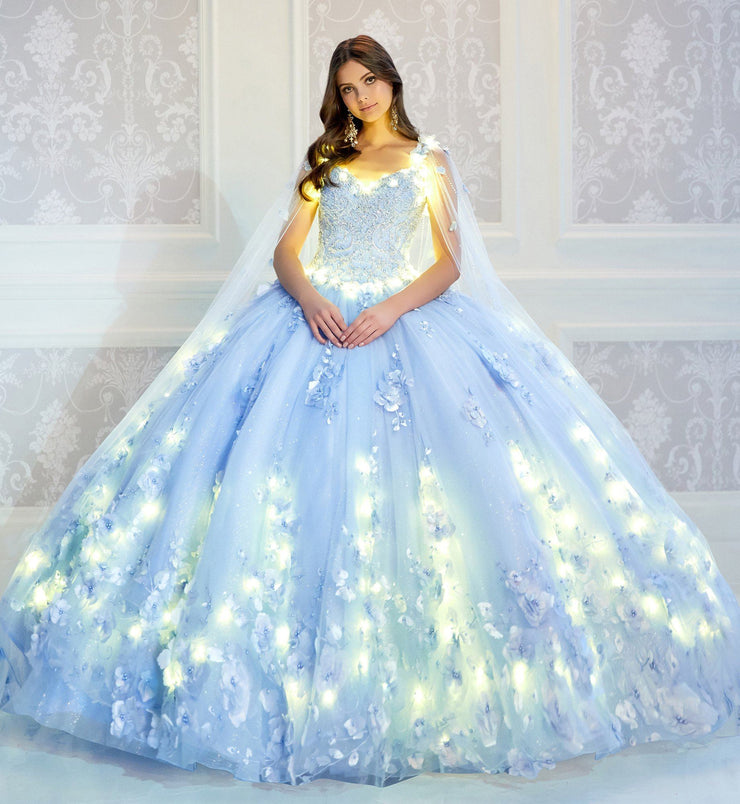 Princesa by Ariana Vara PR22021 Quinceanera Dress