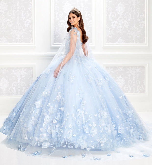 Princesa by Ariana Vara PR22021NL Quinceanera Dress