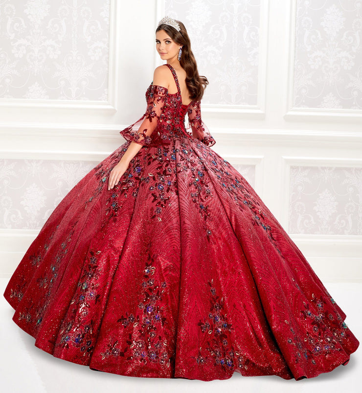 Princesa by Ariana Vara PR22023 Quinceanera Dress