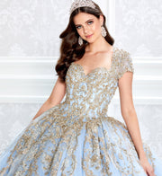 Princesa by Ariana Vara PR22025 Quinceanera Dress