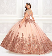 Princesa by Ariana Vara PR22026 Quinceanera Dress