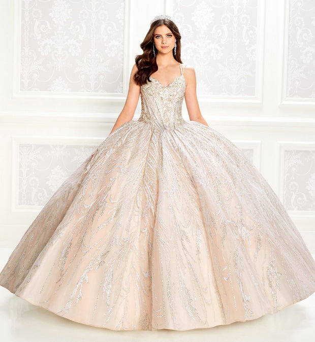 Princesa by Ariana Vara PR22031 Quinceanera Dress