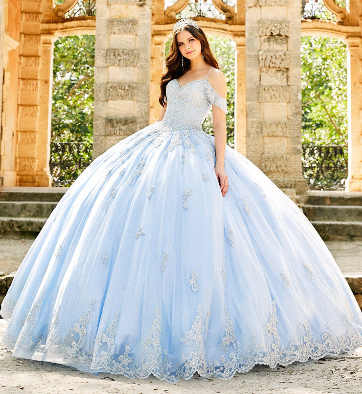 Princesa by Ariana Vara PR22032 Quinceanera Dress