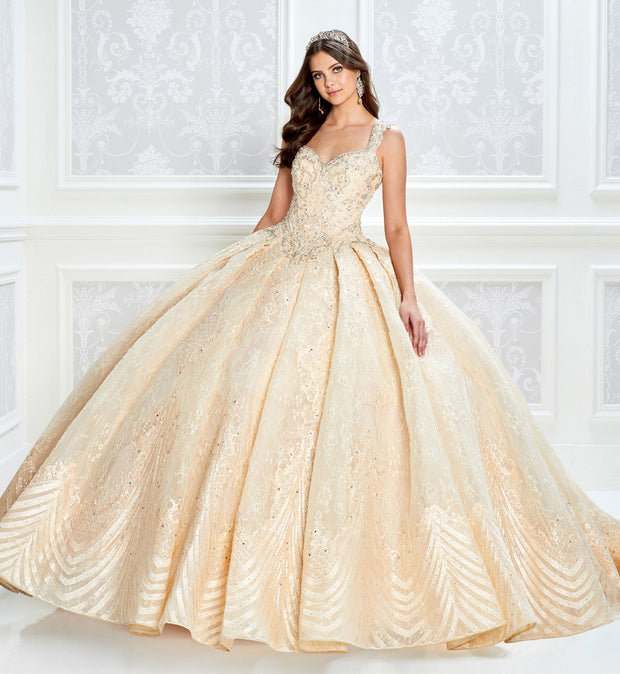 Princesa by Ariana Vara PR22033 Quinceanera Dress