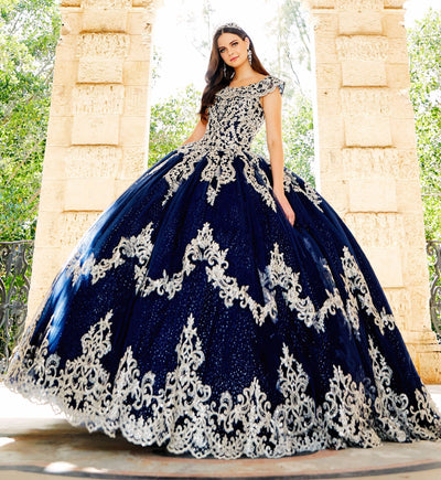 Princesa by Ariana Vara PR22035 Quinceanera Dress