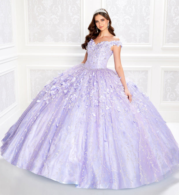 Princesa by Ariana Vara PR22036 Quinceanera Dress