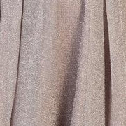 Short Sleeveless Metallic Glitter Dress by Celavie 6486