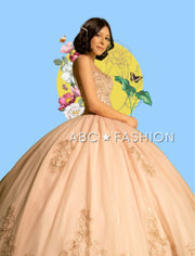 Sweetheart Tulle Dress by Forever Quince FQ832