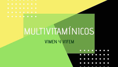 Multivitaminicos son importantes