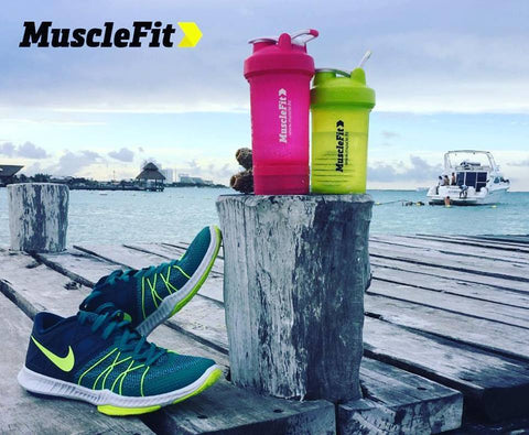 musclefit trainers