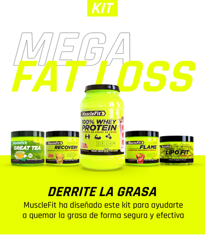 Mega Fat Loss