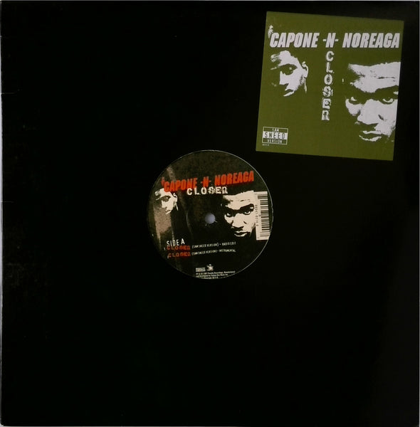 Capone 'n' Noreaga <BR>Closer