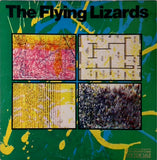 The Flying Lizards <BR>The Flying Lizards