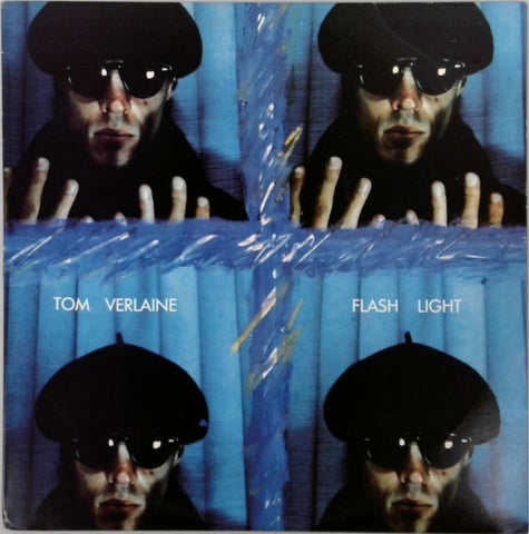 Tom Verlaine / Flash Light