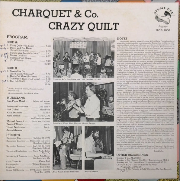 Jazz - Cheap Vinyl Records Online Australia