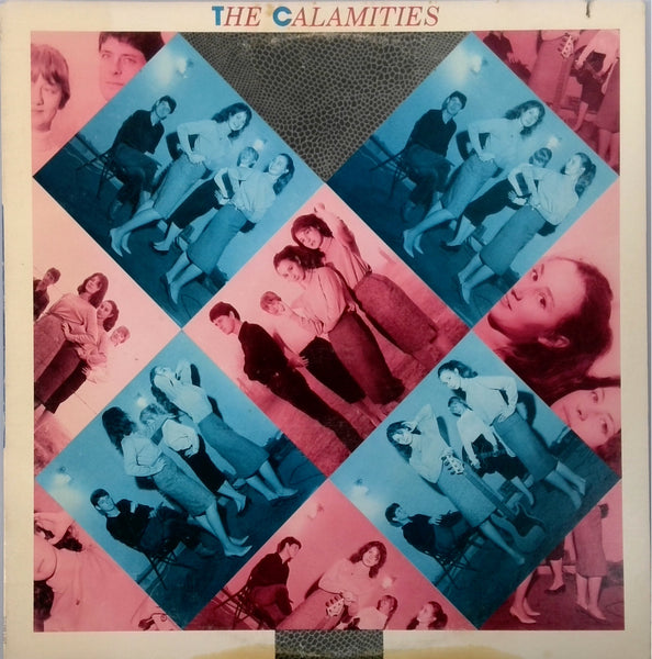 The Calamities <BR>Self Titled