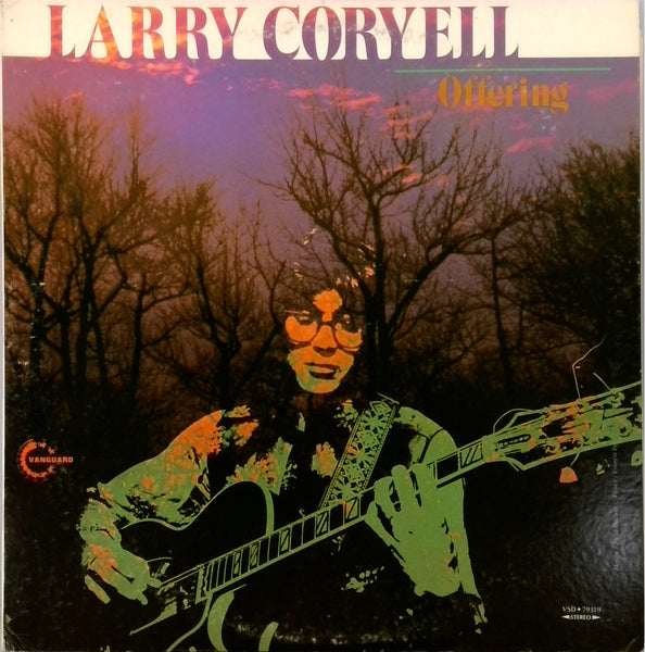 Larry Coryell <BR>Offering