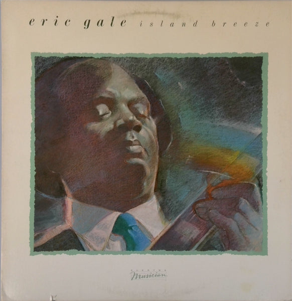Eric Gale <BR>Island Breeze