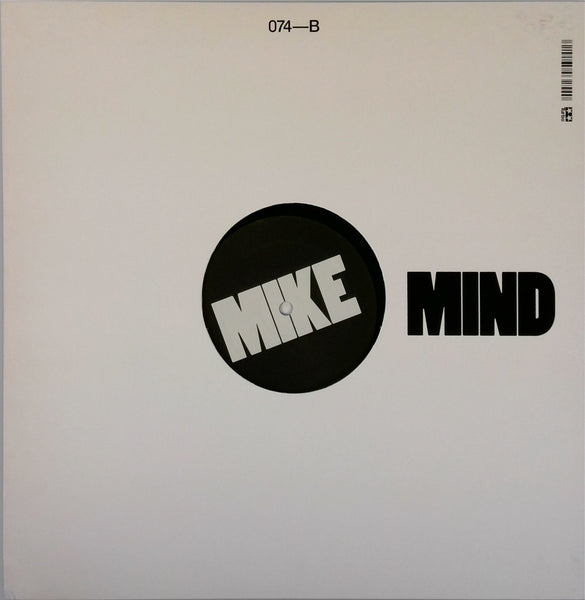 Mike Mind  <BR>Resonate Part 2