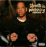 Jay Z <BR>Streets Is Watching
