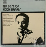 Eddie Harris <BR>The Best Of