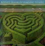 Rodney Franklin / Learning To Love