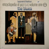Various <BR>Leonard Feather Encyclopedia Of Jazz In The '60's Volume One The Blues