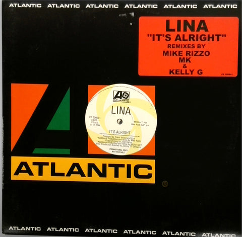Lina / It's Alright