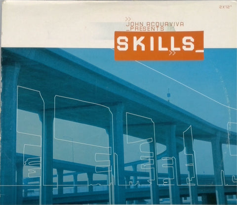 John Acquaviva Presents / Skills