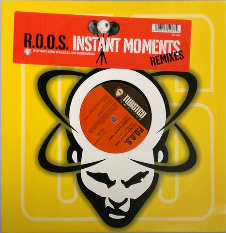 R.O.O.S / Instant Movements (Remixes)