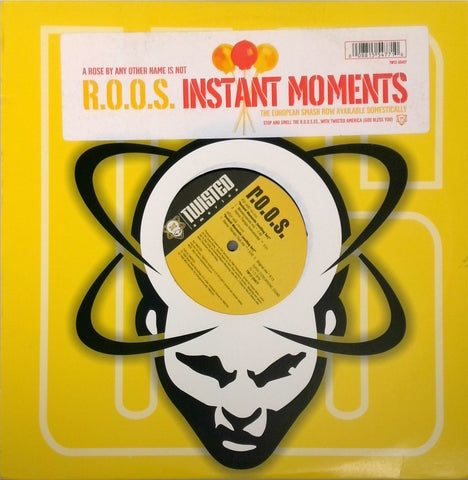 R.O.O.S / Instant Movements