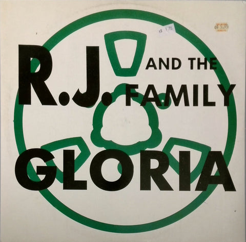R.J and the Family / Gloria